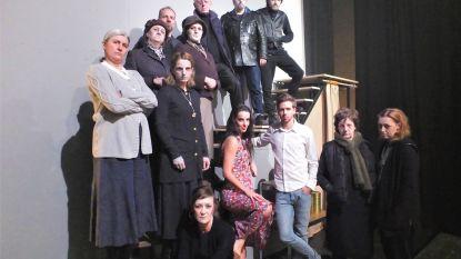 Theatergroep Vooruit speelt Orpheus