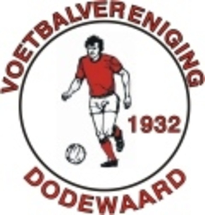 vv Dodewaard logo