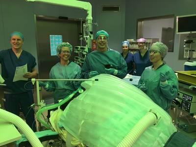 Maagverkleining zonder operatie in Tilburgs ziekenhuis