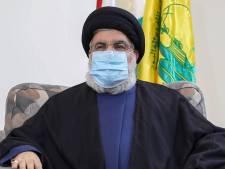 """Le Hezbollah """"nie catégoriquement"""" avoir tout """"entrepôt d'armes"""" dans le port de Beyrouth"""