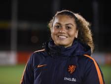 Bestse keepster Jacintha Weimar klaar voor meer speeltijd: Als PSV belt, kunnen we zeker praten'
