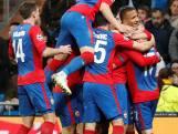 CSKA bezorgt Real grootste Europese thuis nederlaag ooit