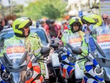 Maas en Waal maakt zich op voor wielerfinale van Olympia's Tour