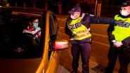 Bijna 360.000 boetes voor overtreden lockdownregels in Frankrijk