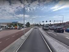 Goes past kruising bij Patijnweg aan