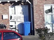 Krakers zaten ook in leegstaande school van gemeente Gorinchem