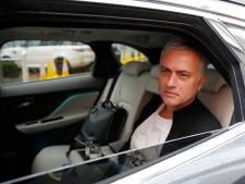 Schnabbel Mourinho levert 130.000 euro op