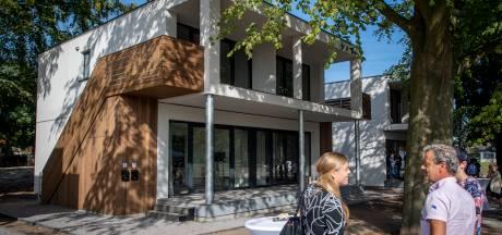 Bergse tiny houses: Klein, luxe en energie-neutraal wonen voor expats
