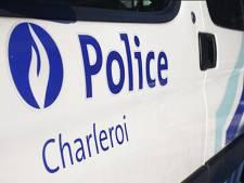 Drogues saisies, arrestations... La police de Charleroi est intervenue à la Ville-Haute