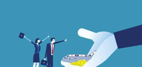 'Verkeerde mensen krijgen bonussen, juist lopendebandpersoneel zou die moeten krijgen'