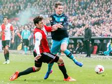 PSV kan weer beschikken over Van Ginkel