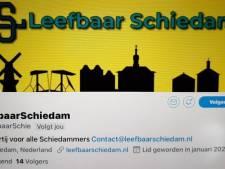 Oproep LOS: 'Leefbaar Schiedam, kies een ander logo om verwarring te voorkomen'