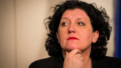 Turtelboom maakt zich op voor mandaat bij Europese Rekenkamer