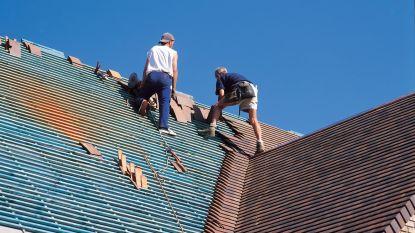 1 jaar cel voor dakwerker die eigen werkgever besteelt