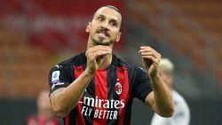 """Zlatan test positief op corona: """"Covid-19 heeft de moed om mij uit te dagen. Slecht idee"""""""