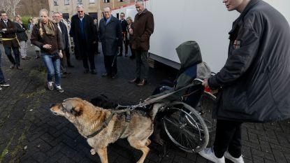 Dakloze en begeleider besmet: Winterplan Stichting Prins Laurent wordt stopgezet