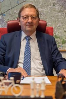 Nico Gerritsen stopt als wethouder in Putten