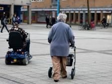Ruzie in verzorgingshuis: man uit Zutphen pleegt 'aanslag' met scootmobiel op medebewoner die in de weg stond