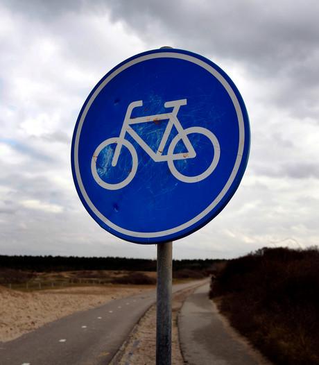Babberich krijgt 400 meter aan duurzaam fietspad