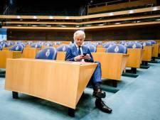 Minister Blok: Aangifte Erdogan tegen Wilders 'totaal ongepast'