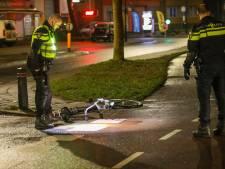 Man op fiets aangereden: automobilist gaat ervandoor in Apeldoorn