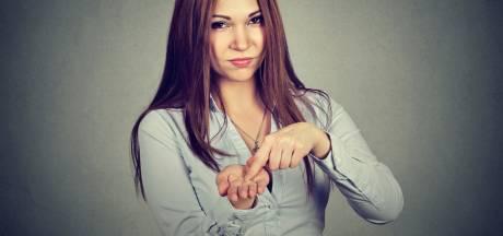 'Als een vrouw hard durft te onderhandelen, wordt ze als bitch neergezet'