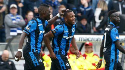 Leko zwaait Club Brugge uit met zege, Antwerp nog niet zeker van Europa