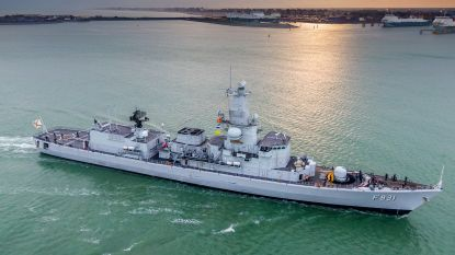 Dit doet de Belgische Marine voor jou Shoppen? Koken? Chatten? Met dank aan onze Marine!