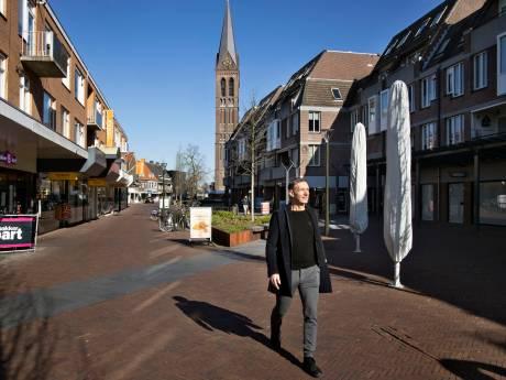 Nieuwe centrummanager Geldrop voelt zich meer crisismanager