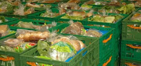 Voedselbank dringt aan op snellere hulp bij armoede