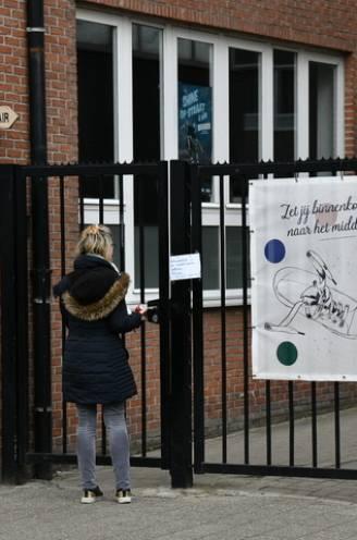 Scholen in Kontich en Edegem sluiten minstens 1 week na besmettingen met Britse variant