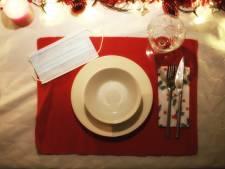 Veel restaurants blijven dicht tijdens kerstdagen