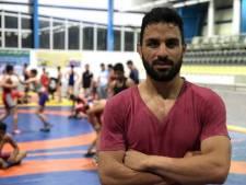 Un jeune lutteur exécuté en Iran