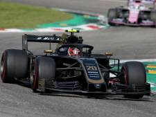 Haas is hoofdsponsor Rich Energy kwijt