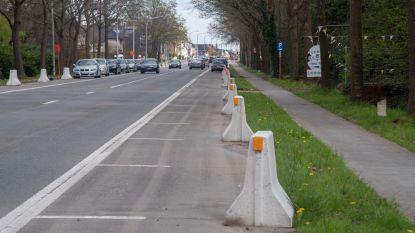 Parkeerverbod voor vrachtwagens op Zuidlaan blijft behouden
