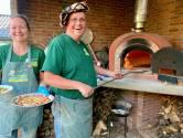 Erik is de pizzabakker der polderlanden: 'Het gaat om een kraakje in het deeg'