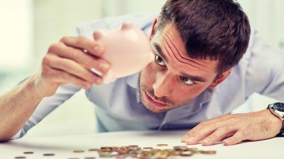 Persoonlijke lening blijft duur, maar zo kan u de kosten drukken
