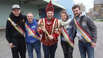 """Arendprinsverkiezing heeft vier kandidaten: """"Arendcarnaval herleeft"""""""