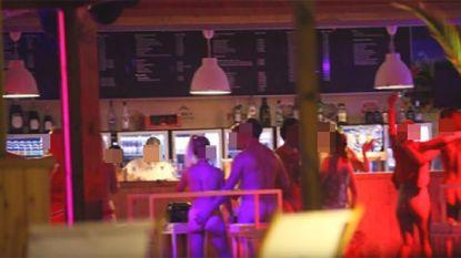 """Storm in gemeenteraad Langemark over seksfeestje: """"Als ik mijn broek afsteek, is dat op het volgende feestje, niet om mij te excuseren"""""""
