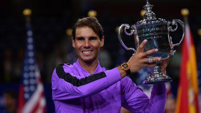 """Nadal twijfelt om naar New York te gaan: """"Ondoenbaar voor ervaren spelers"""""""