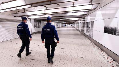 Politie volgt 1.300 figuren met extreemlinkse achtergrond
