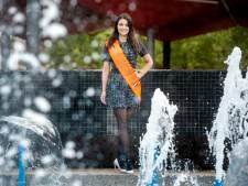 Arnhemse Brenda in race voor Miss World: 'Niet alles draait om uiterlijk'