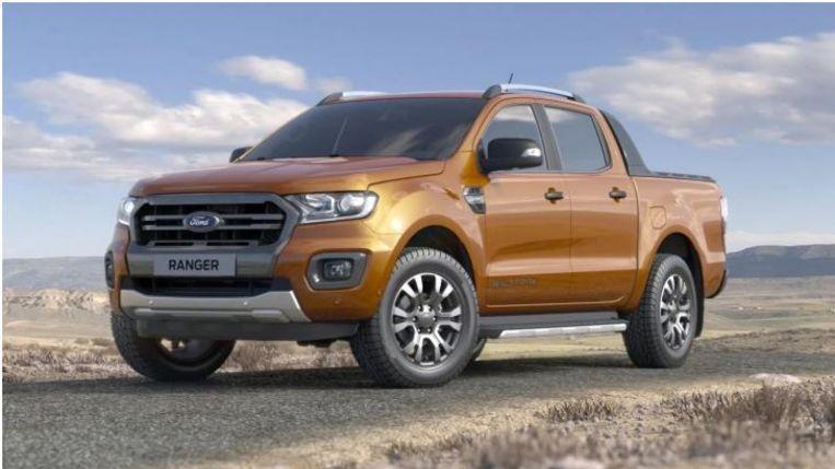 De Ford Ranger is wereldwijd de meest verkochte wagen tout court, ook in ons land voert hij de lijst van de populairste pick-ups aan.