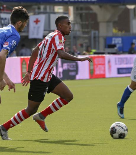 Interlands en de eerste divisie: 'Hadden ze maar niet moeten degraderen'
