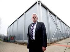 Oud-wethouder Jaap Verkroost ernstig ziek