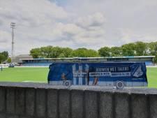 Virtuele busreis door de geschiedenis van FC Eindhoven: 'Zo'n cultclub moet blijven bestaan'
