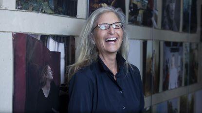 Fotograaf Annie Leibovitz viert 70ste verjaardag: 7 van haar meest iconische foto's