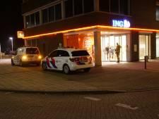 Bankpersoneel opgesloten in Winterswijk
