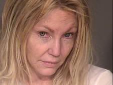 Heather Locklear met spoed opgenomen na 911-melding