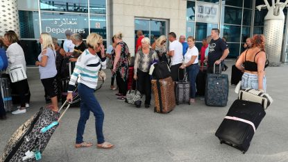 Al 200 oproepen naar noodnummer van Buitenlandse Zaken voor Thomas Cook-reizigers